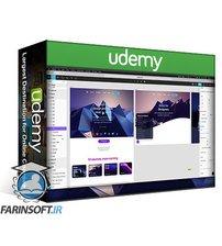 دانلود Udemy DesignCode – Design System in Figma