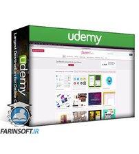 دانلود Udemy DesignCode – Learn Sketch Introduction to Sketch Basic Tools