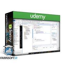 دانلود Udemy Devops Fundamentals- CI/CD with AWS +Docker+Ansible+Jenkins