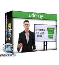 دانلود Udemy DigitalMarketer – Analytics And Data Mastery
