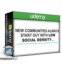 دانلود Udemy DigitalMarketer – Community Management Mastery