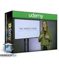 دانلود Udemy DigitalMarketer – Paid Traffic Mastery 2019 Edition