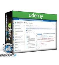 دانلود Udemy DP-900 Azure Data Fundamentals Exam Prep In One Day