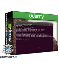 دانلود Udemy Encryption for Beginners with OpenSSL