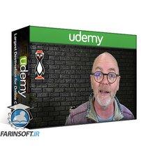 دانلود Udemy Essentials of UNIX Administration with FreeBSD 12.1