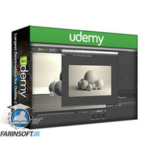 دانلود Udemy Greyscalegorilla – Light Kit Pro Product