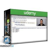 دانلود Udemy JavaSpecialists – Mastering threads in Java