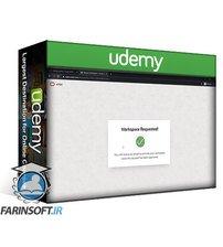 دانلود Udemy Oracle APEX Low-code Platform Fundamentals – Hands On