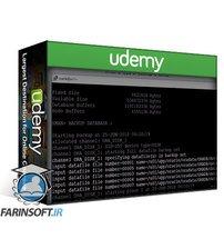 دانلود Udemy Oracle Database 12c Backup and Recovery using RMAN