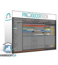 دانلود ProducerTech Secrets of the Mashup