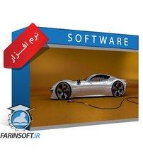 نرم افزار Autodesk Alias Surface 2021 طراحی بدنه خودرو