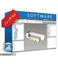 نرم افزار Autodesk Navisworks Simulate 2021 مصورسازی و مدیریت پروژه
