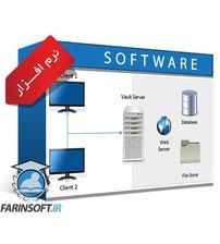 نرم افزار Autodesk Vault Pro Server 2021 مدیریت فایل CAD