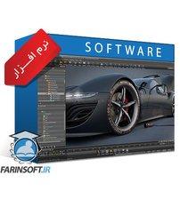 نرم افزار Autodesk VRED Design 2021 مصور سازی محصولات تجاری