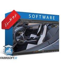 نرم افزار Autodesk VRED Presenter 2021 مصور سازی محصولات تجاری
