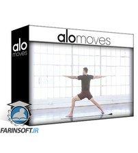 دانلود Alo Moves Yoga For Athletes