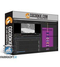 دانلود CG Cookie CGCircuit – NKE 105 – Deep Compositing in Nuke – Ground Hole Composite