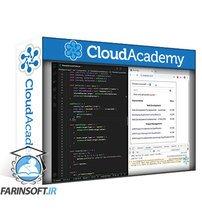 دانلود Cloud Academy React – Working with External Data