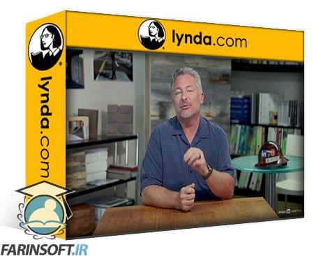 دانلود lynda Construction Management: Modular Construction Methods