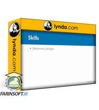 دانلود lynda Learning Jira (Cloud Edition)