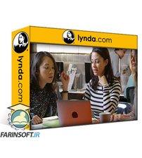 دانلود lynda Mastering Self-Leadership