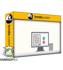 دانلود lynda Optimize Your Resume for Applicant Tracking Systems