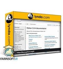 دانلود lynda Python Functions for Data Science