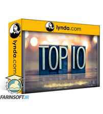 دانلود lynda Ten Tips for the C# Developer