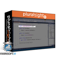 دانلود PluralSight C# Interfaces