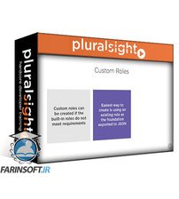 دانلود PluralSight Design Authorization for Microsoft Azure
