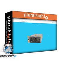 دانلود PluralSight Designing Storage Networking for Cisco Data Center Infrastructure