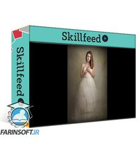 دانلود Skillshare Studio portrait editing techniques – photography