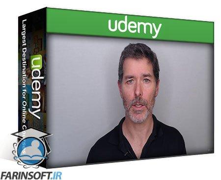 دانلود Udemy Administration and Automation with Windows PowerShell