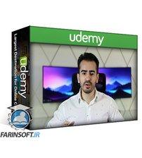 دانلود Udemy Adobe XD Masterclass: Learn UI & UX Design from Zero to Hero