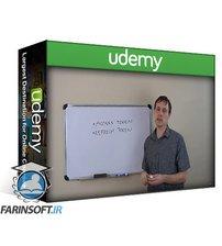 دانلود Udemy API and Web Service Introduction 2020