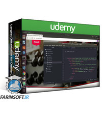 دانلود Udemy Build Fitness Website with user profiles in Django 3.0