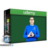 دانلود Udemy Cisco CCNA 200-301 (Volume 1) with Maher Haddad