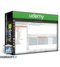 دانلود Udemy Data Engineering, Serverless ETL & BI on Amazon Cloud