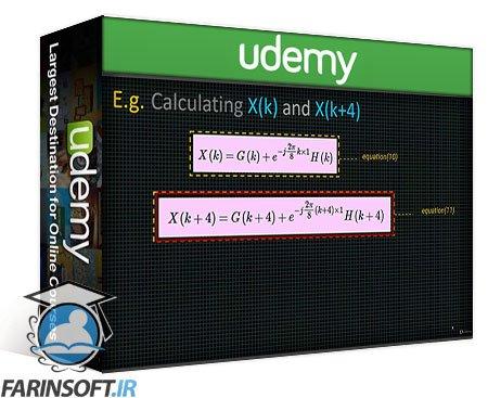 دانلود Udemy Digital Signal Processing(DSP) From Ground Up using Arduino