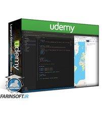 دانلود Udemy Introduction to Web Mapping and Web GIS 2020: GeoDjango