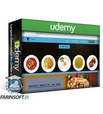 دانلود Udemy Learn Web Developmet With CSS3 Flexbox Layout ( 2020 )