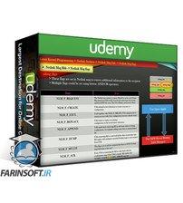 دانلود Udemy Linux Kernel Programming – IPC b/w Userspace and KernelSpace