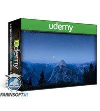 دانلود Udemy Mac Terminal