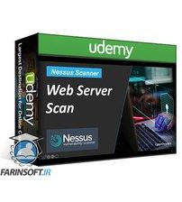 دانلود Udemy Ethical Hacking with Nessus, OpenVAS and Nmap