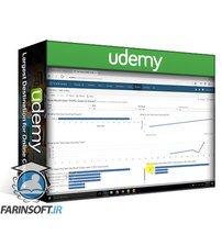 دانلود Udemy Mastering Tableau Server 10 Administration with Experts
