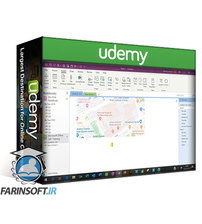 دانلود Udemy Microsoft OneNote (365,2019,2016,2010) Beginner to Advanced