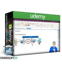 دانلود Udemy MikroTik Network Associate with LABS