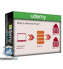 دانلود Udemy NginX Load Balancer and Web Server