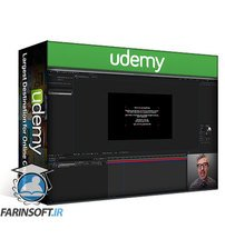 دانلود Udemy SchoolofMotion – After Effects Kickstart