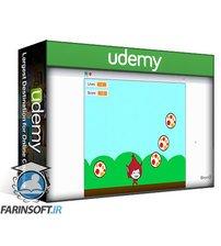 دانلود Udemy Scratch Programming – Basic to Expert